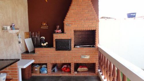 excelente casa no bairro cibratel ll em itanhaém - sp