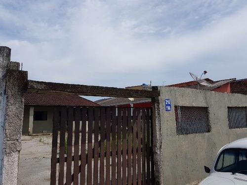 excelente casa no bairro do sion em itanhaém - sp