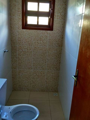 excelente casa no bairro nossa senhora do sion - ref 4424