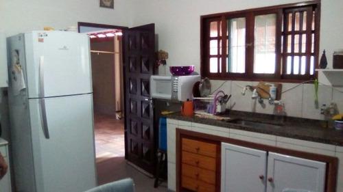 excelente casa no bairro nova itanhaém - sp