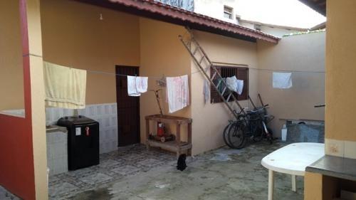 excelente casa no bairro oásis, em peruíbe - ref 3045