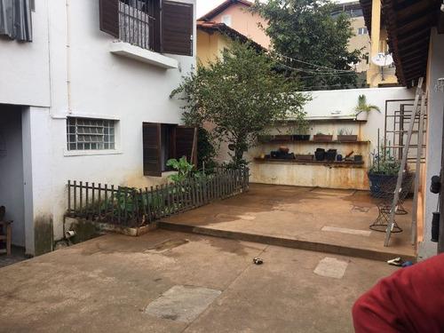 excelente casa no bairro ouro preto 04 quartos 04 vagas! - 20928