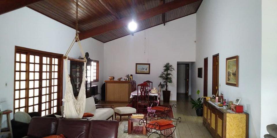 excelente casa no bairro pousada dos campos em pouso alegre-mg. - cs458v