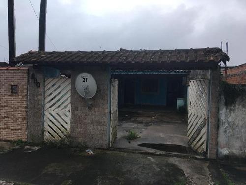 excelente casa no bairro savoy em itanhaém - sp