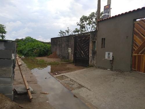 excelente casa no balneário gaivota 1500m do mar - ref 4733