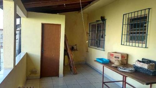 excelente casa no balneário gaivota, em itanhaém - ref 4222