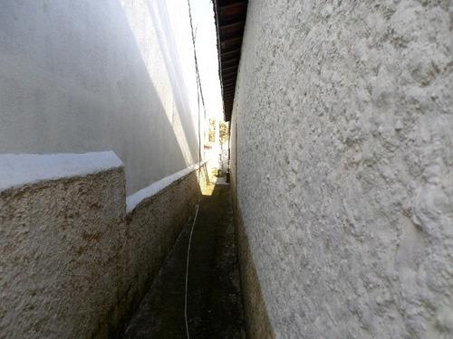 excelente casa no balneário gaivota, em itanhaém - ref 4488