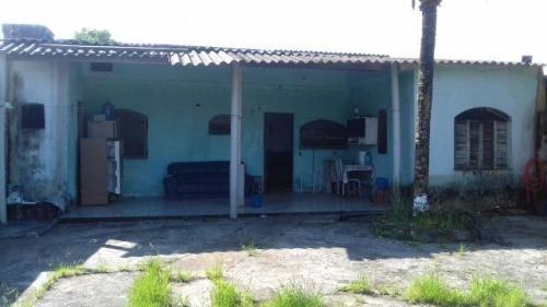 excelente casa no balneário gaivota em itanhaém - sp