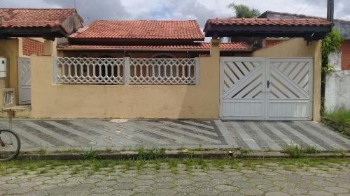 excelente casa no balneário gaivota - ref 3790