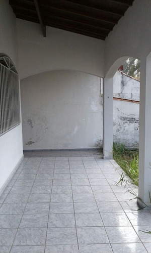 excelente casa no balneário peruíbe/sp com 05 dormitórios  - c-005
