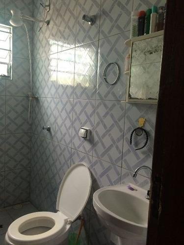 excelente casa no balneário são jorge, em itanhaém  ref 3491
