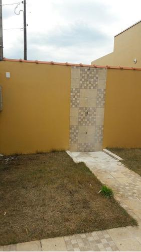 excelente casa no balneário tupy, em itanhaém - ca-348