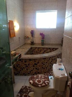 excelente casa no balneário tupy, em itanhaém - rf 4747