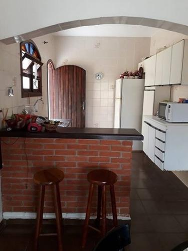 excelente casa no cibratel 2, em itanhaém - ref 3714