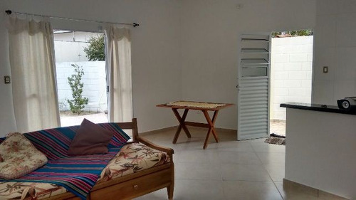 excelente casa no cibratel ii, em itanhém, litoral  ref 4645