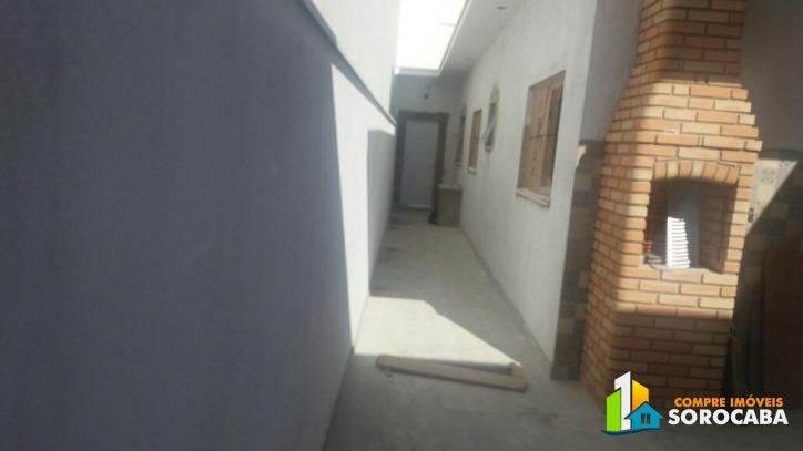 excelente casa no condomínio villagio milano - 1673