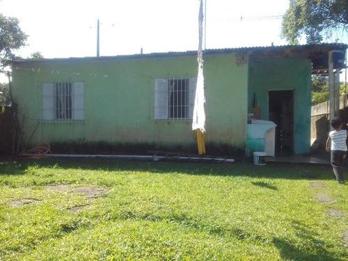 excelente casa no jardim bopiranga, em itanhaém - ref 4323