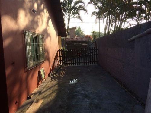 excelente casa no jardim califórnia, em itanhaém litoral sul