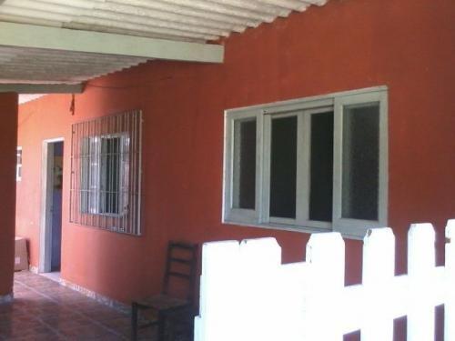excelente casa no jardim califórnia em itanhaém - sp