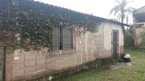 excelente casa no jardim coronel, em itanhaém - ref 4654
