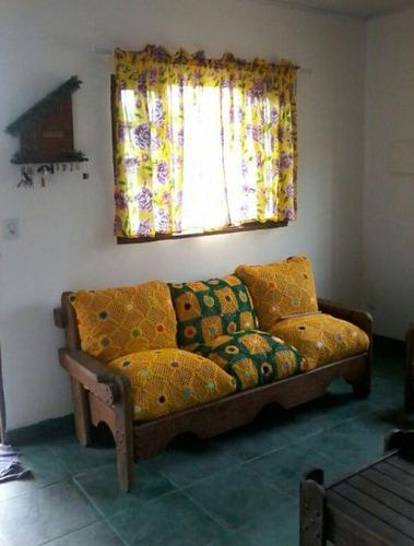 excelente casa no jardim fênix, em itanhaém - ref 4321