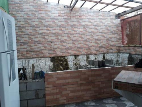 excelente casa no jardim jamaica, em itanhaém - ref 4740