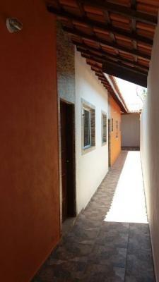 excelente casa no jardim laranjeiras, em itanhaém - ref 3573
