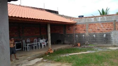 excelente casa no jardim palmeiras, em itanhaém - ref 3794