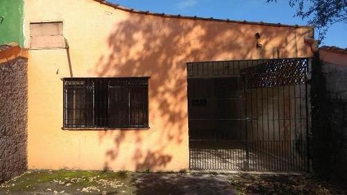 excelente casa no jardim palmeiras, em itanhaém - ref 4697