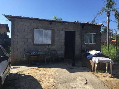 excelente casa no jardim palmeiras em itanhaém - sp