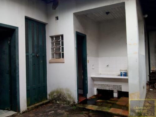 excelente casa no jardim paulistano para venda, - eb83541