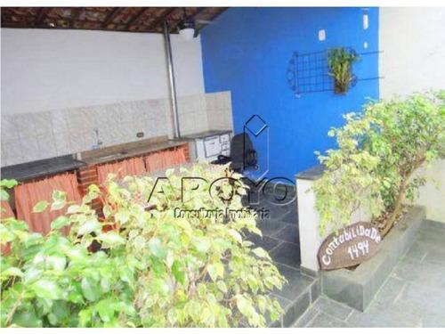 excelente casa no jardim prudência - yo1206