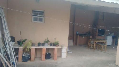 excelente casa no jardim são fernando - ref 3857