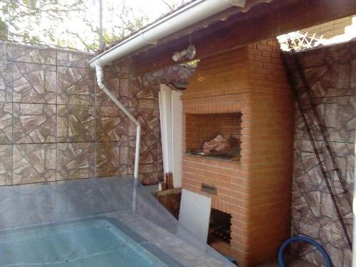 excelente casa no jardim suarão, em itanhaém - ref 3140