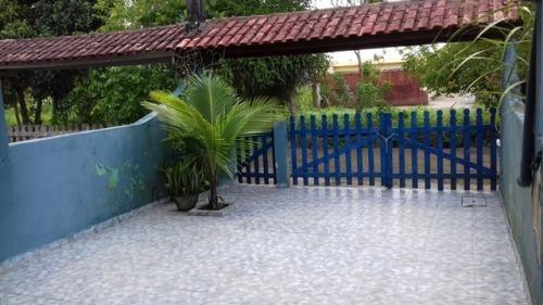 excelente casa no lado praia de itanhaém-sp! litoral sul!!!