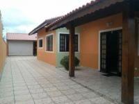 excelente casa no parque augustus, em itanhaém