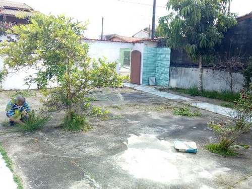 excelente casa no parque augustus, em itanhaém - ref 4679