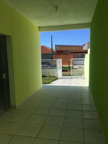 excelente casa no parque turístico, 1000m do mar - ref 4577