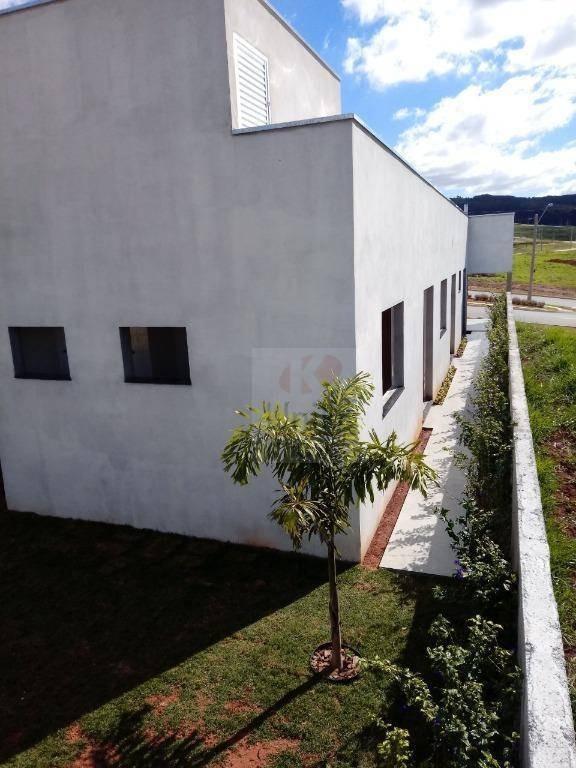 excelente casa no residencial ecologie. - ca1203