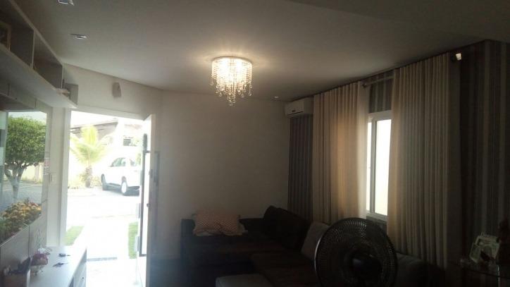 excelente casa no residencial flamboyant - 559