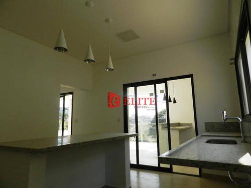 excelente casa nova com 5 suítes e piscina - mirante do vale - ca1428