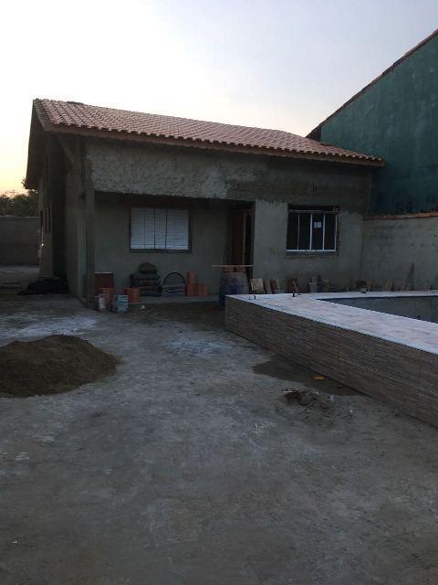 excelente casa nova no jardim das palmeiras - 4114