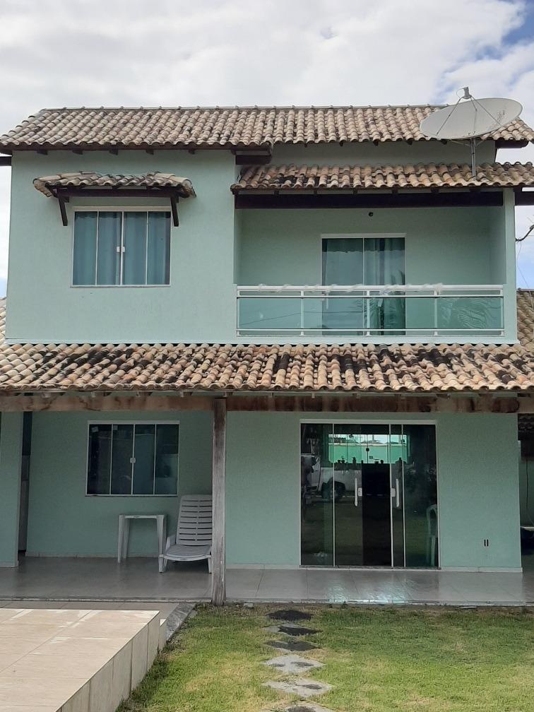 excelente casa nova toda reformada em arraial do cabo