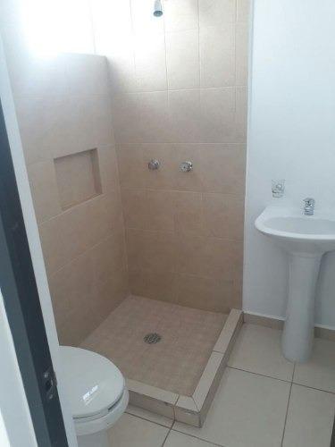 excelente casa nueva en renta en residencial espacios barcelona