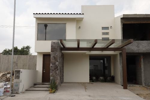 excelente casa nueva en venta en residencial terra nova