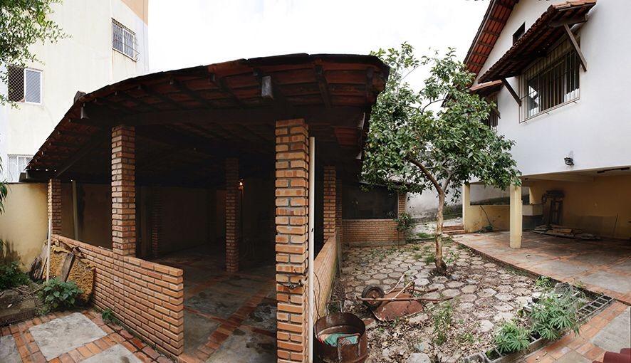 excelente casa, oportunidade única no bairro arvoredo, contagem/mg - fz1520