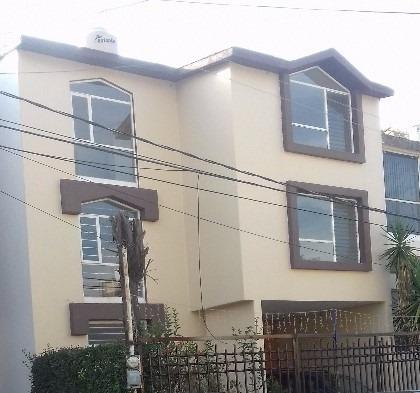 excelente casa para remodelar ,  en fuentes de satélite!!
