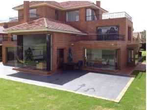 excelente casa para venta en condominio