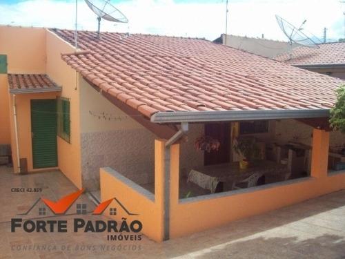 excelente casa parque esmeralda com  edicula - 429