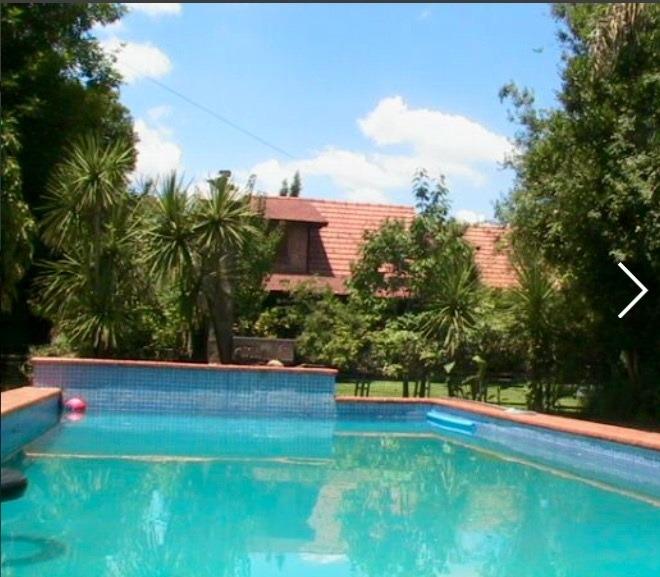 cf41ed9ebd75e Excelente Casa Quinta Alquiler Temporario -   4.500 en Mercado Libre